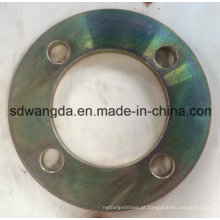 Lipson Pipe Fittings Flange De Aço Carbono