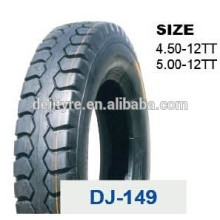 wholesale new product street motorcycle tires 5.00-12