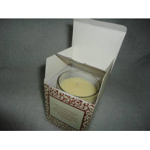 Delicious Heart Warming Fragrance Candle