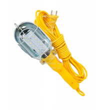 Hot  Selling  Carrying Lamp 220V, 5 M Wire LED Light light-emitting diodes Car Mini Driving Light