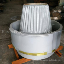 OEM Cone Crusher Spare Parts for Mining and Quarry