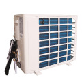 Wärmepumpen-Split-System mit Speicher