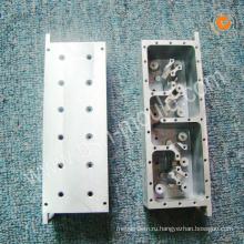 OEM с ISO9001 Аппаратная алюминиевая экструзионная коробка