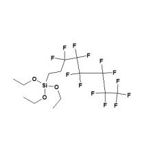 1h, 1h, 2h, 2h-Перфтороктилтриэтоксисилан CAS № 51851-37-7