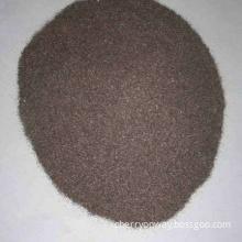 blasting brown fused alumina