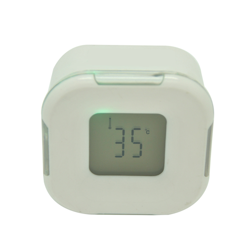 4 in1 function clock