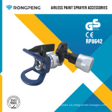 Rongpeng R8642 Airless Paint Sprayer Accesorios