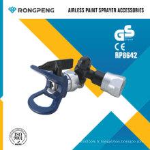 Rongpeng R8642 Airless Paint Pulvérisateur Accessoires