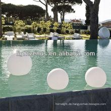 Wasser-Licht des Swimmingpool-LED