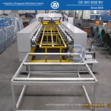 Línea de pared de Staging frío que forma la máquina