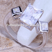 Casal anel de casamento gemstone ring diamond jewelry