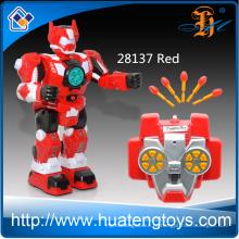 2016 горячий робот дистанционного управления робота продажи боевой робот игрушка для детей