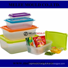Colorful Organising Container Set Mold