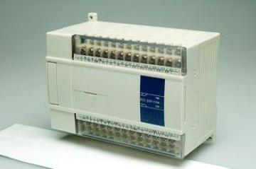 Arc And Line Motion Control PLC 32 Points AB Phase Counter