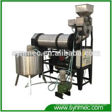 Europäische Standard-Rotationsart-Samen-Korn-Beschichtungs-Maschine (landwirtschaftliche Maschinerie)