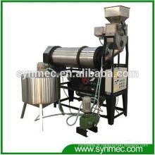 Máquina de revestimento de grão de sementes tipo rotativo padrão europeu (máquinas agrícolas)