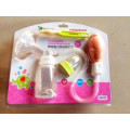 Pam Suction Breastfeeding Milk Collecter