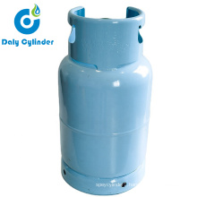 Factory Outlet 45kg 100lbs LPG Gas Cooking LPG Gas Cylinder