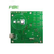 Shenzhen printed circuit PCB PCBA manufacture processing