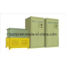 Line-Frequency Cored Induction Furnace (90KW)