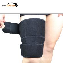 Coxa emagrecimento produtos ajustável Trainning proteção coxa apoio