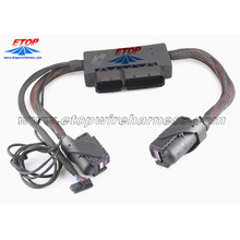 Cable Assemblies For Bosch ECU