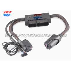 Cable Assemblies For Bosch ECU GS4 HAVAL H5H6