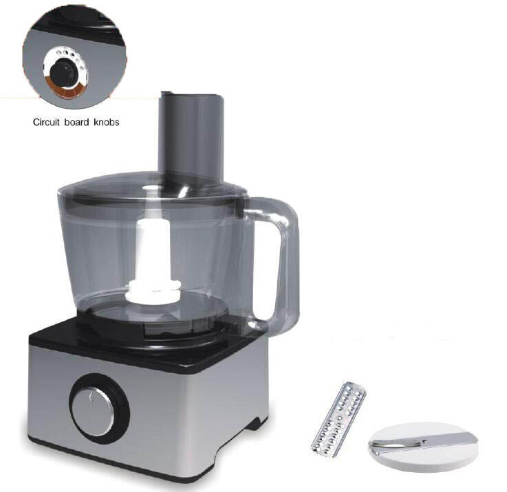 Multifunctional Food Slicer Food Processor