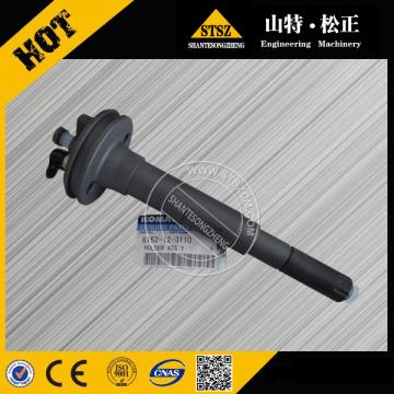 Technische Maschinenteile PC400-6 Injektor 6152-12-3110