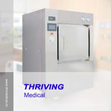 Thr-Czq Serie Pure Dampf Sterilisator