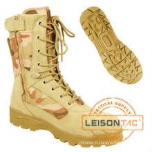 Jungle Boots Bottes bottes tactique respirant fabricant norme