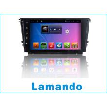Автомобильный GPS-трекер в навигации и GPS для Lamando с автомобильным DVD-плеером