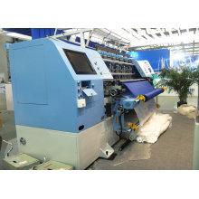 Yuxing 64 Inches Shuttle Lock Stitch Multi-Needle Computerized Quilting Machine