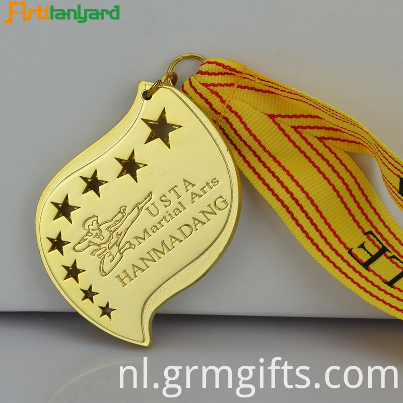 Soccer Medals For Kids