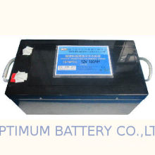 12v 150ah Motorhome And Boat Lithium Ion Battery Pack Lifepo4 Rechargeable Battery