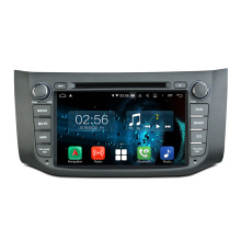 car dvd with gps for SYLPHY B17 Sentra 2012-2014