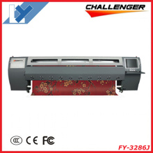 Fy-3286j with Seiko 508GS Head, Challenger Digital Printer