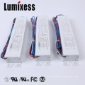 AC 120V led dimmable driver 550mA 96W Quad output led dimmable driver