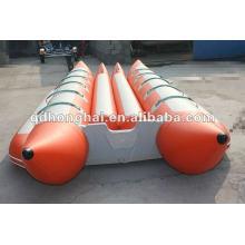 barco de plátano inflable HH-B520