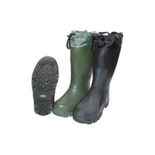 Rubber Footwear_Man′s Fishing Boots_Fashion Rubber Boots