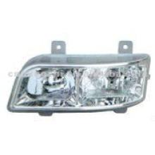 Bus Head LED Lights Auto Lighting 370*124 Bus Accessories HC-B-1381