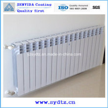 Professional Epoxy Polyester Powder Coating Paint for Radiator