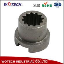 Moulage de précision d'acier inoxydable de fonte de pièces de fonte de Lox