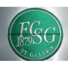 Top Quality Fashion Embroidery Label Hot Sale