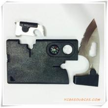 Herramienta de bolsillo creativa herramienta de supervivencia al aire libre (OS18009)