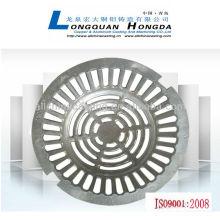 CNC-Bearbeitung Guss-Getriebe mit Aluminium A356
