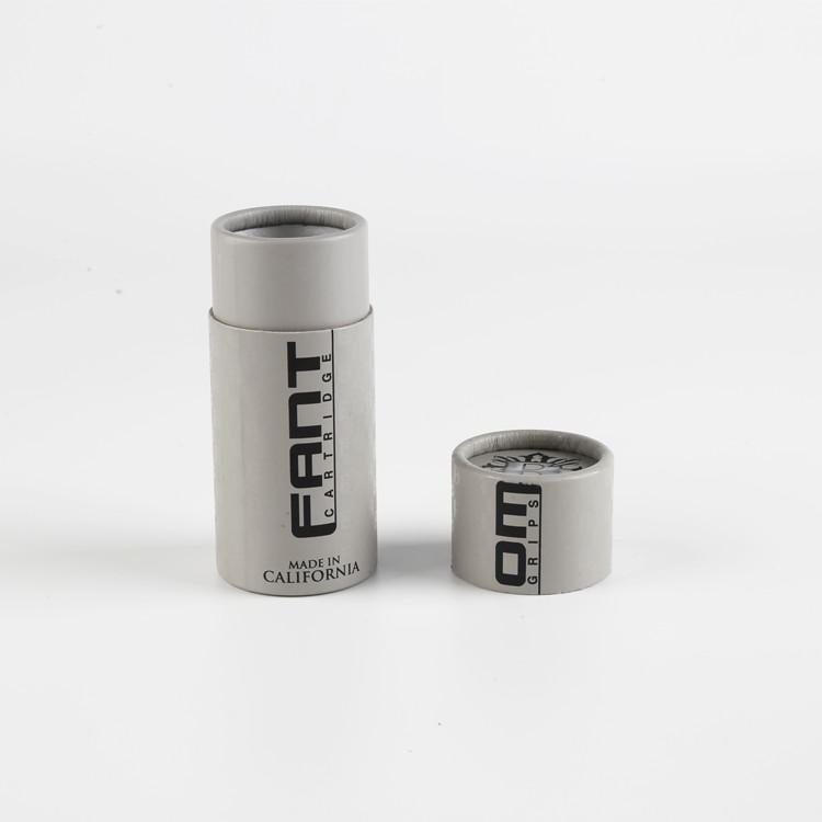 Cylinder Cardboard Gift Box