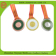 Gold/Silver/Copper Metal Medal for Sport (XY-Hz1046)