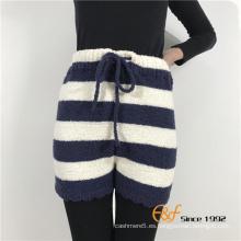 Pantalones cortos de pijamas y pijamas de dormir más el tamaño de las señoras