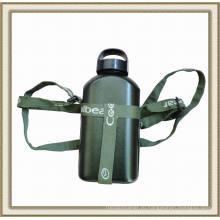 Бутылка для спортивной бутылки для военных путешествий